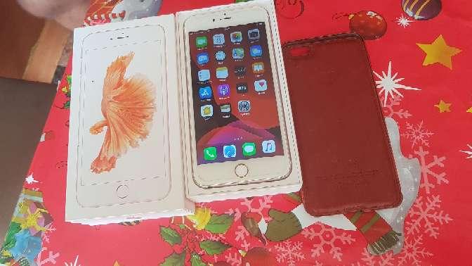 Imagen iPhone teléfono nuevo