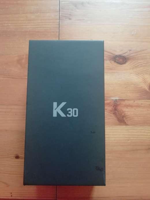 Imagen Vendo 2 moviles LG k30 cada uno a 80€