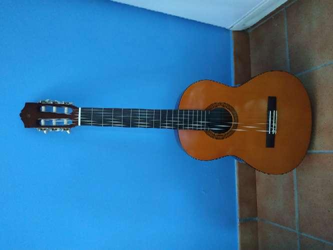 Imagen Guitarra clásica junior