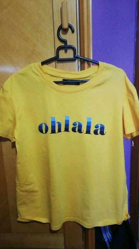 Imagen Camiseta de Berhska