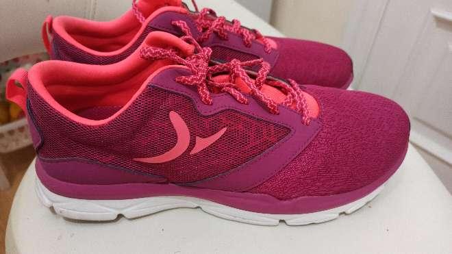 Imagen producto Zapatillas deportivas DECATHLON 2