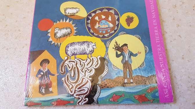 Imagen producto CDs de villancicos flamencos. 3