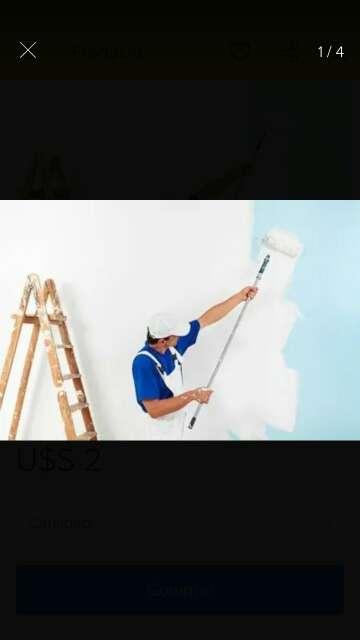 Imagen producto Pintores Somos La Mejor Solución en Puntura 3