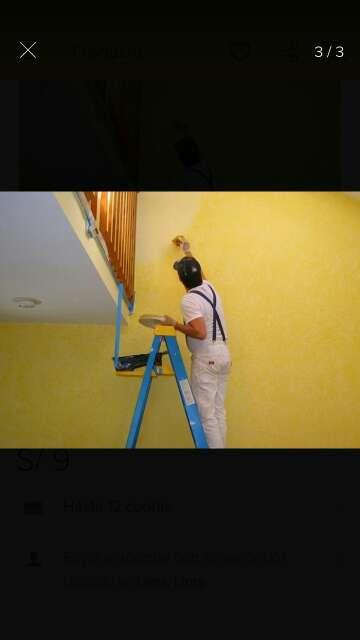 Imagen producto Pintores Somos La Mejor Solución en Puntura 2