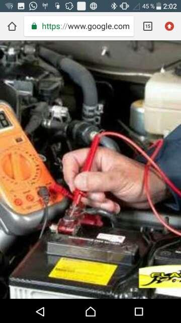 Imagen producto Electricista Automotriz Su Solución Grantisada 4