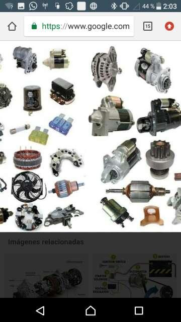 Imagen producto Electricista Automotriz Su Solución Grantisada 2