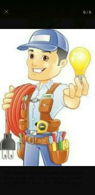 Imagen Electricista Soluciones generales para su Hogar o Negocios