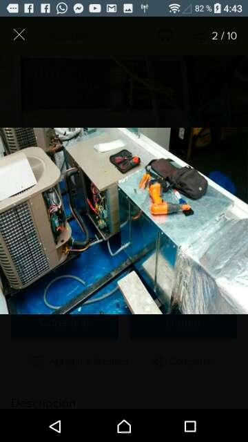 Imagen producto Aires Acondicionados Instalamos y Reparamoa 4