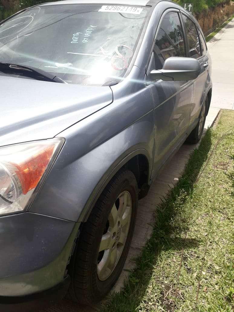 Imagen Honda Crv 2008, full equipo ¡¡¡Negociable!!!