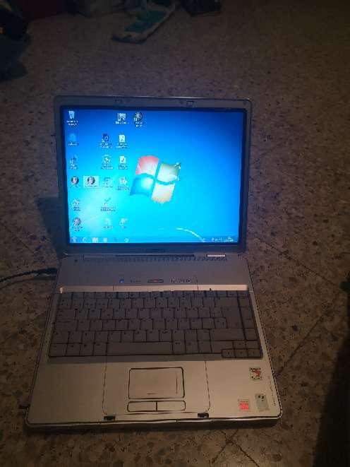 Imagen producto Portátil Compaq negociable 2