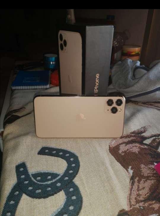 Imagen Iphone 11 pro max 512gb