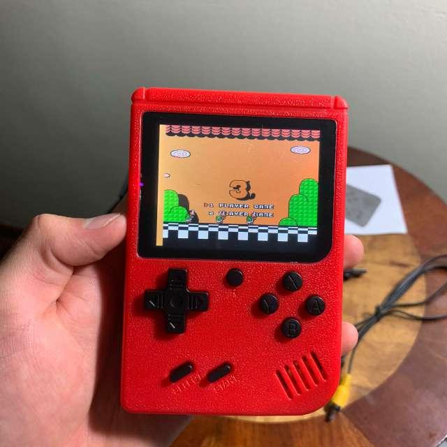 Imagen Consola portátil de videojuego S/. 99 Soles