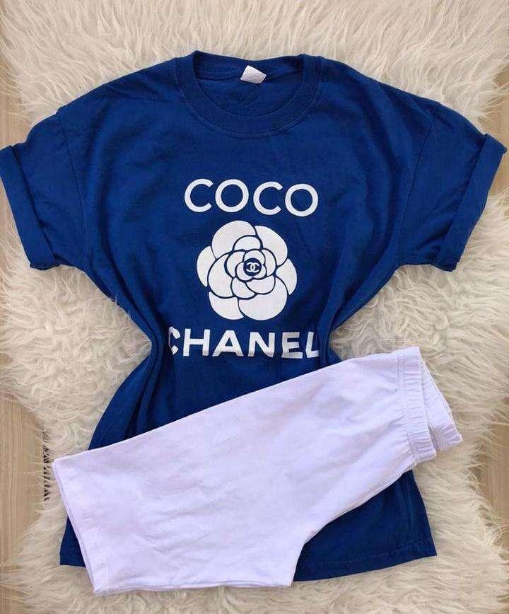 Imagen producto Chanel y fila conjuntos  2