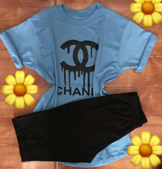Imagen producto Chanel y fila conjuntos  4