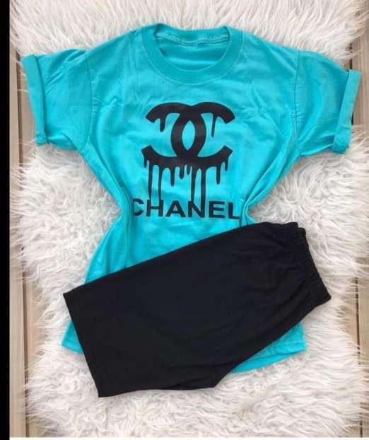Imagen producto Chanel y fila conjuntos  7
