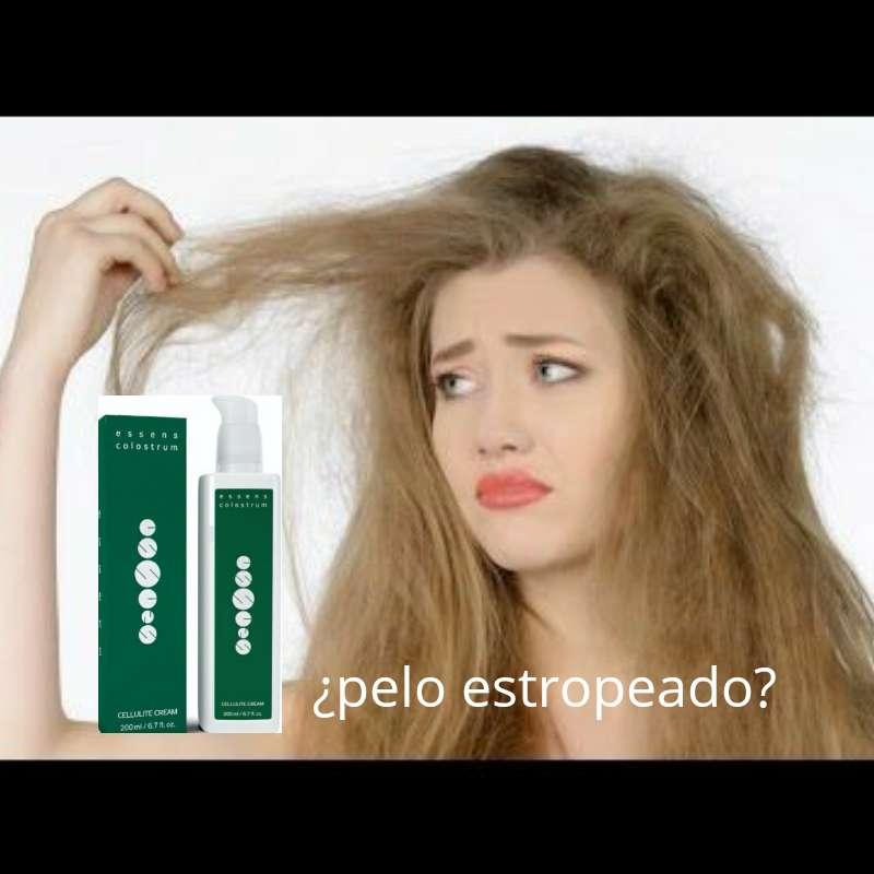 Imagen champú ESSENS