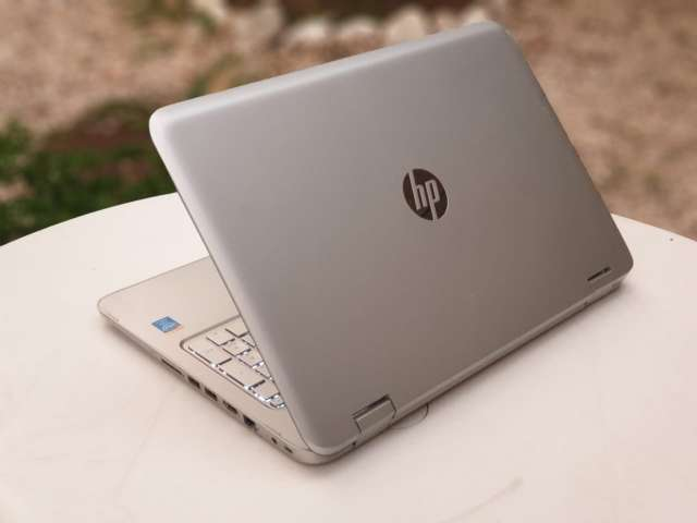 Imagen Laptop Hp ENVY 15i7 Reversible