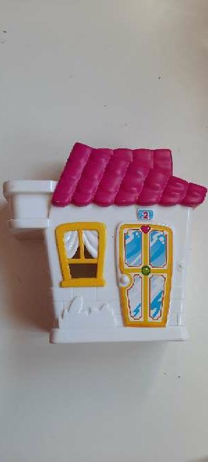 Imagen Casa de muñecas