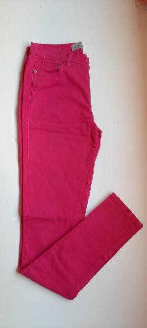 Imagen Pantalones baqueros