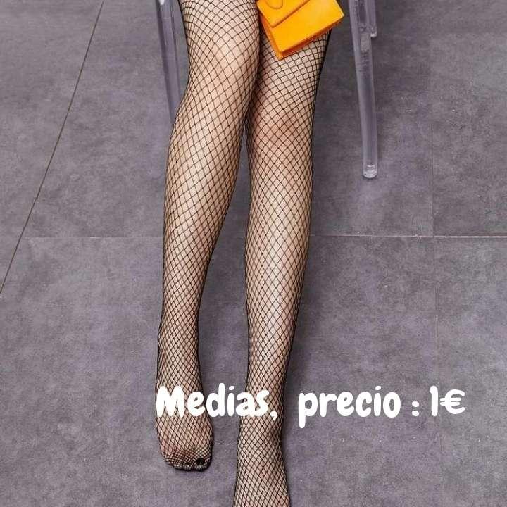 Imagen Medias de red