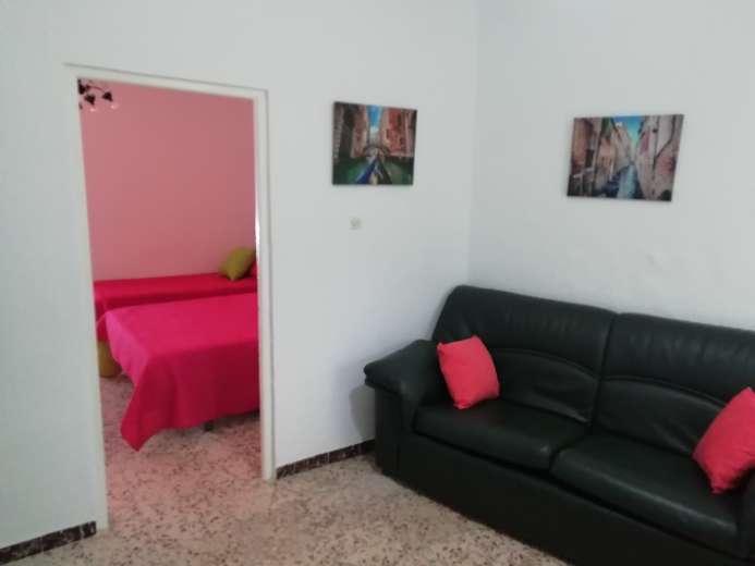 Imagen Apartamentos PALUPA
