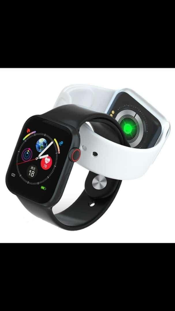 Imagen relojes inteligentes