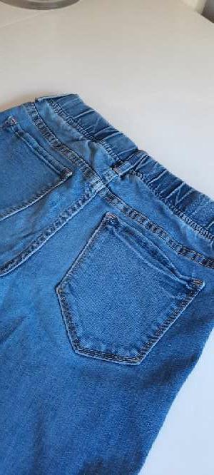 Imagen producto Pantalones elasticos 3