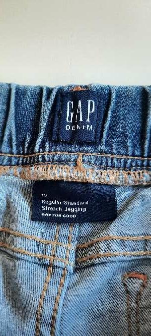 Imagen producto Pantalones elasticos 4