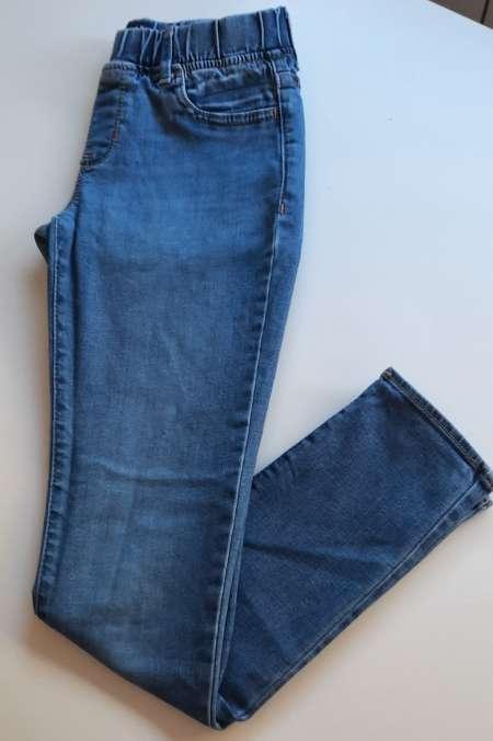 Imagen producto Pantalones elasticos 2