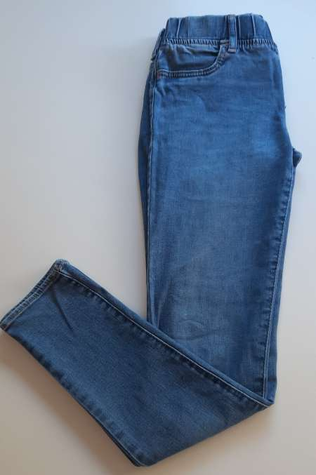 Imagen Pantalones elasticos