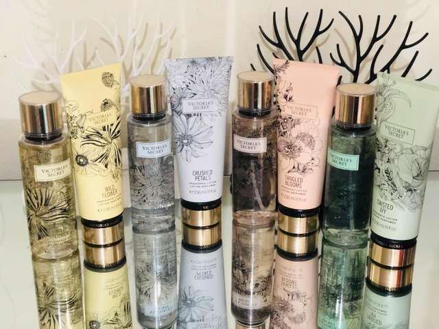 Imagen cremas perfumes