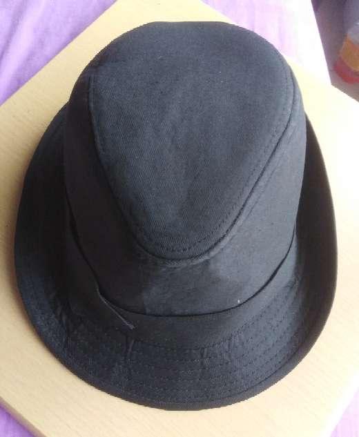 Imagen producto Sombrero de mujer talla M.  3