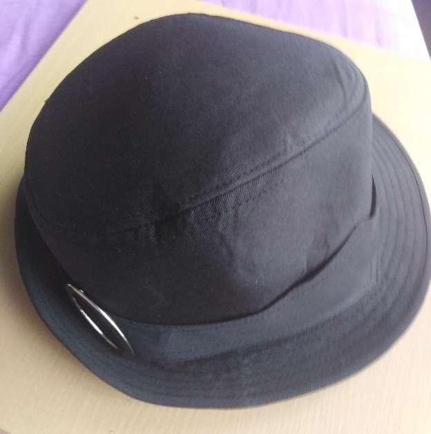 Imagen producto Sombrero de mujer talla M.  2