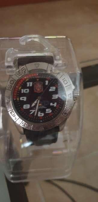 Imagen reloj seleccion española sin estrenar