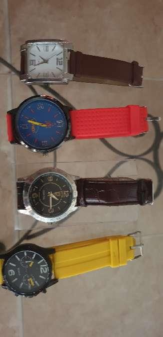 Imagen producto Vendo relojes 2