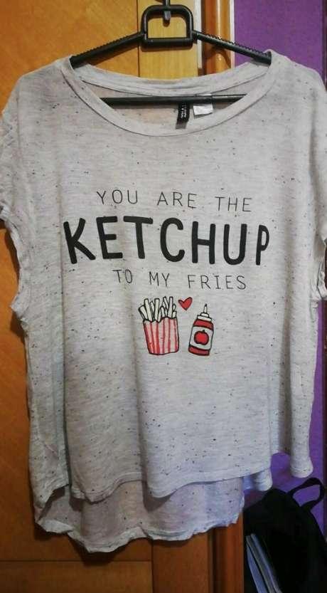 Imagen Camiseta de H&M