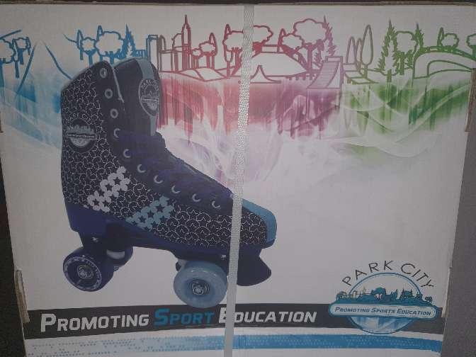 Imagen patines niños talla 35