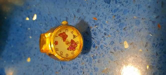 Imagen anillo de reloj