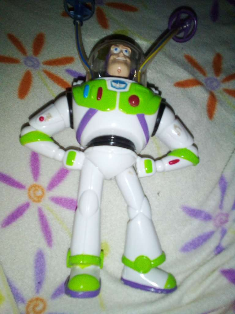 Imagen muñeco de toy story