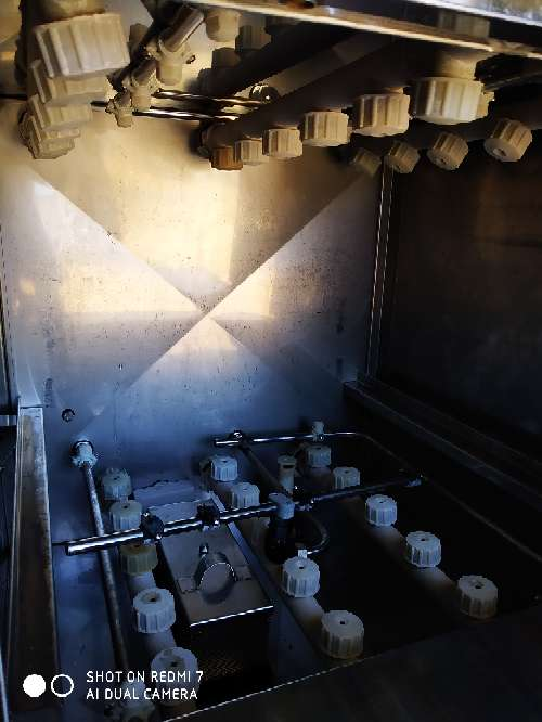 Imagen producto Línea blanca lavavajillas industrial hosteleria 2