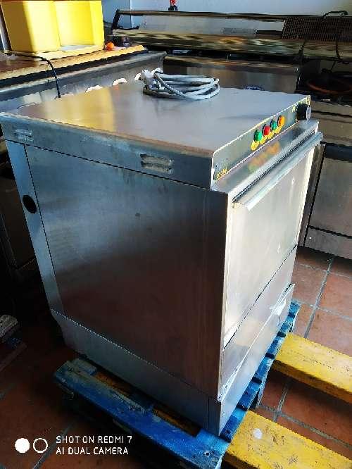 Imagen producto Línea blanca lavavajillas industrial hosteleria 3