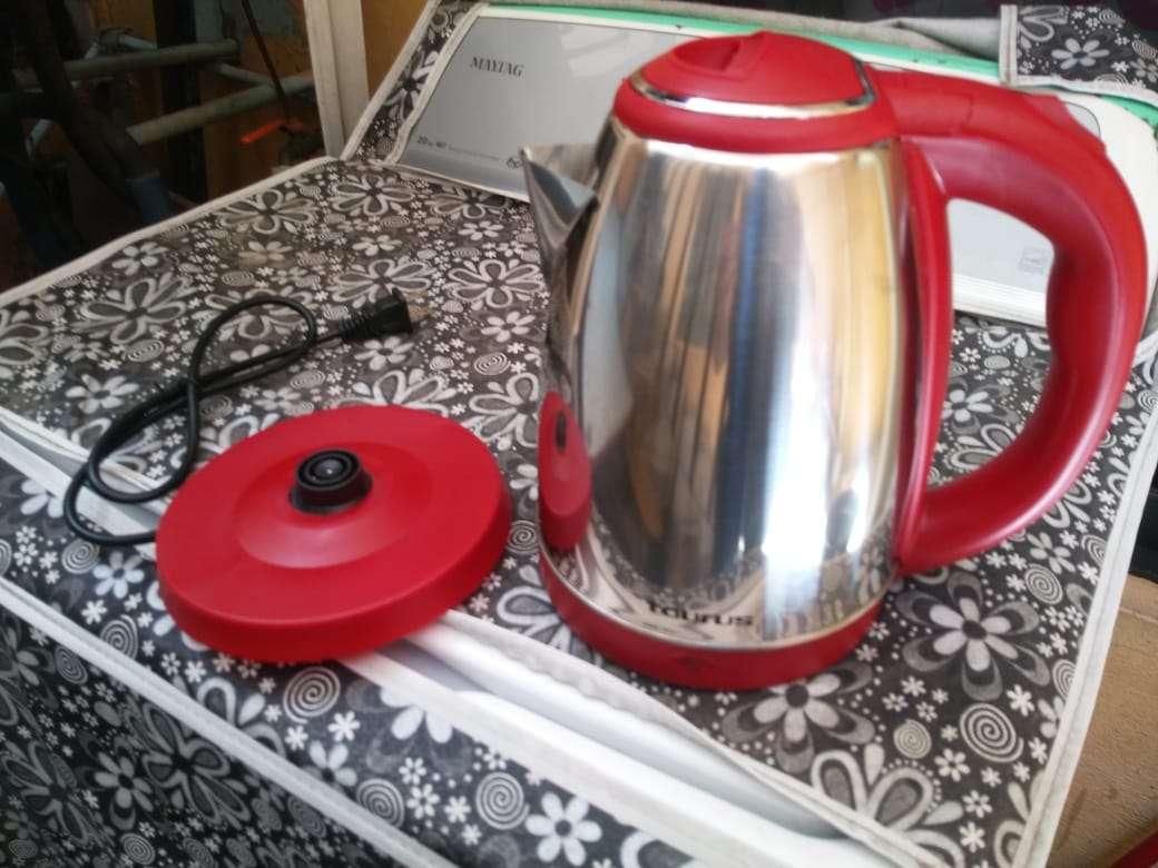 Imagen jarra para calentar agua