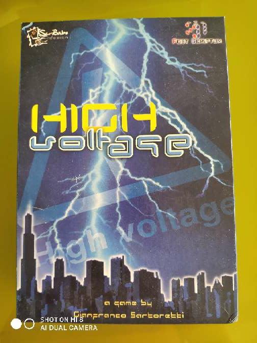 Imagen High Voltage