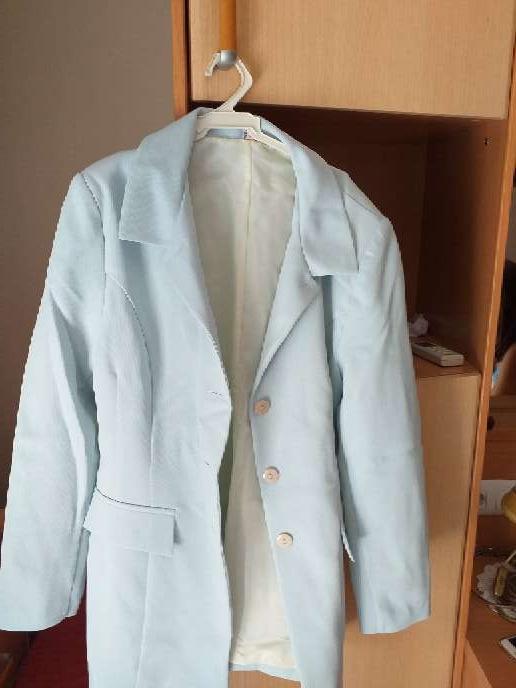 Imagen conjunto vestido + chaqueta