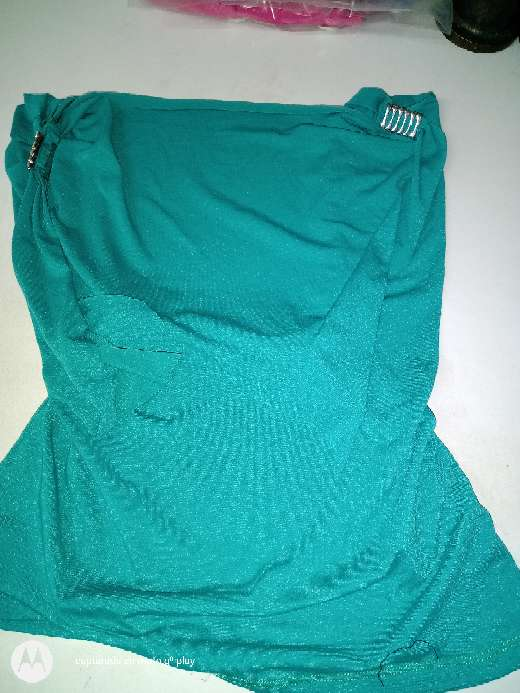 Imagen blusas para dama talla única
