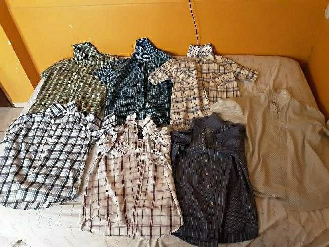 Imagen Lote de camisas