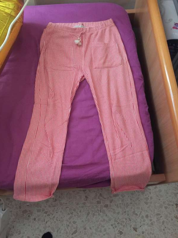 Imagen lote de ropa  juvenil
