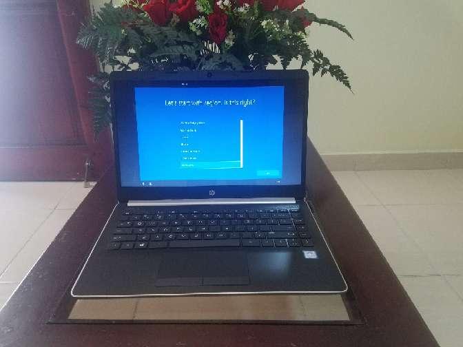 Imagen Laptop Hp 14- cf0060Dx