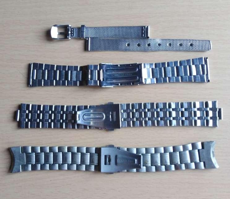 Imagen producto Correas de reloj.  3