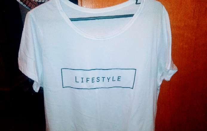 Imagen producto Remera Lifestyle 1